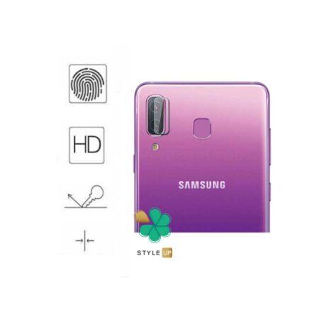 خرید پک دوتایی محافظ لنز نانو سرامیک گوشی سامسونگ Galaxy A8 Star / A9 Star