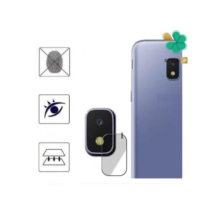 خرید پک دوتایی محافظ لنز نانو سرامیک گوشی سامسونگ Samsung J2 Core