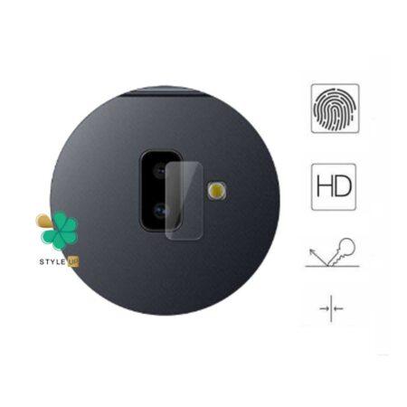 خرید پک دوتایی محافظ لنز نانو سرامیک گوشی سامسونگ Samsung J6 Plus