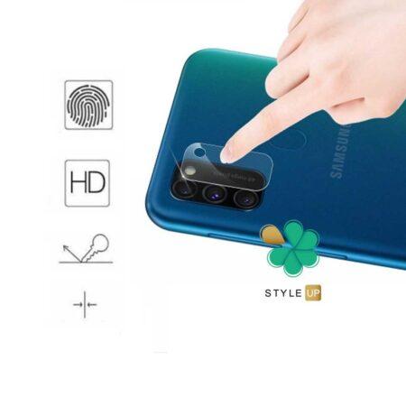 خرید پک دوتایی محافظ لنز نانو سرامیک گوشی سامسونگ Samsung Galaxy M30s
