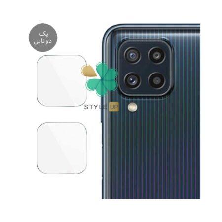 خرید پک دوتایی محافظ لنز نانو سرامیک گوشی سامسونگ Samsung M32
