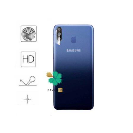 خرید پک دوتایی محافظ لنز نانو سرامیک گوشی سامسونگ Samsung Galaxy M40