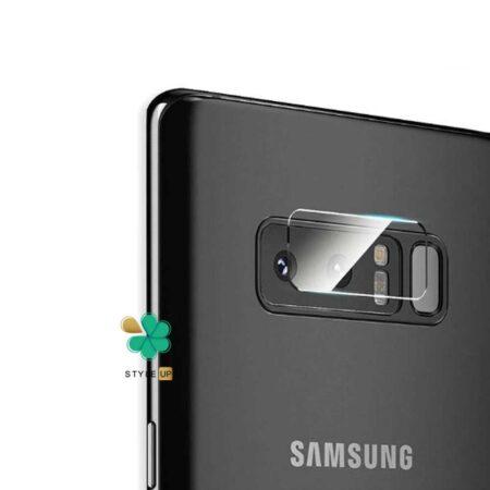 خرید پک دوتایی محافظ لنز نانو سرامیک گوشی سامسونگ Samsung Note 8