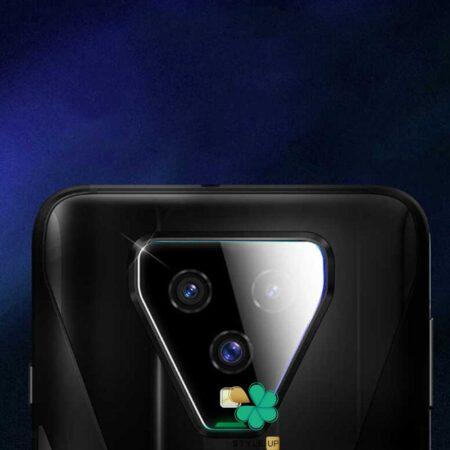 خرید پک دوتایی محافظ لنز نانو سرامیک گوشی شیائومی Xiaomi Black Shark 3