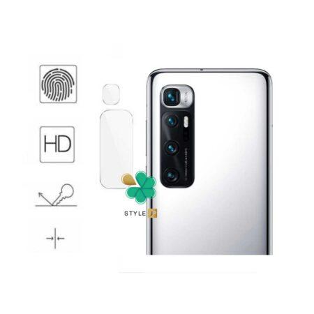 خرید پک دوتایی محافظ لنز نانو سرامیک گوشی شیائومی Xiaomi Mi 10 Ultra