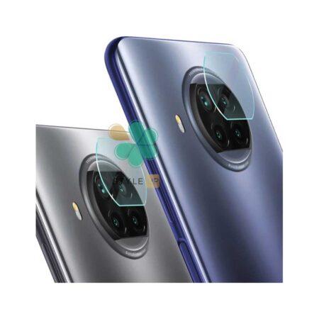 خرید پک دوتایی محافظ لنز نانو سرامیک گوشی شیائومی Xiaomi Mi 10T Lite 5G