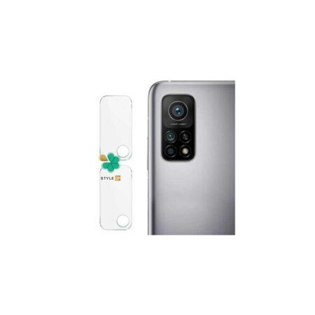 قیمت پک دوتایی محافظ لنز نانو سرامیک گوشی شیائومی Xiaomi Mi 10T Pro 5G