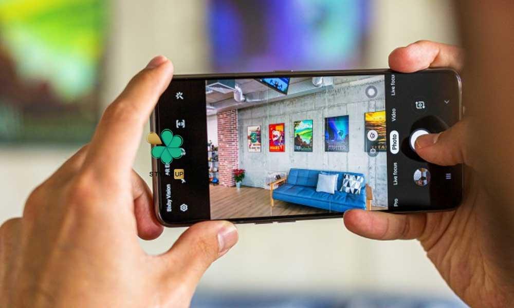 عکس پک دوتایی محافظ لنز نانو سرامیک گوشی شیائومی Xiaomi Mi 9 Pro