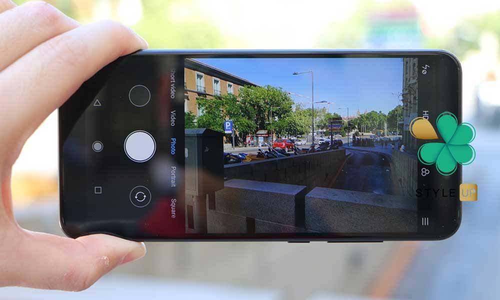 عکس پک دوتایی محافظ لنز نانو سرامیک گوشی شیائومی Mi A2 Lite / Redmi 6 Pro