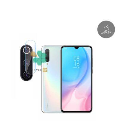 قیمت پک دوتایی محافظ لنز نانو سرامیک گوشی شیائومی Xiaomi Mi A3