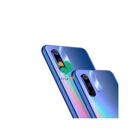 قیمت پک دوتایی محافظ لنز نانو سرامیک گوشی شیائومی Xiaomi Mi CC9