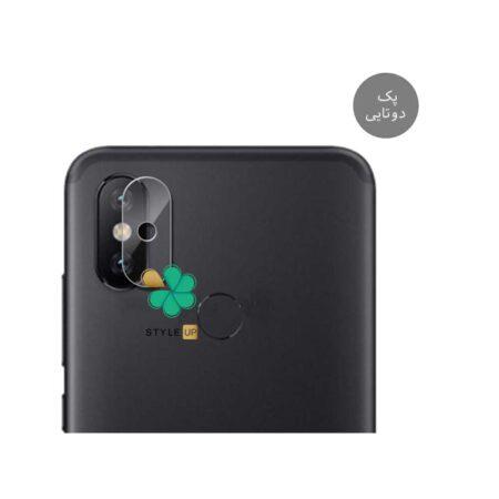 خرید پک دوتایی محافظ لنز نانو سرامیک گوشی شیائومی Xiaomi Mi Mix 2s