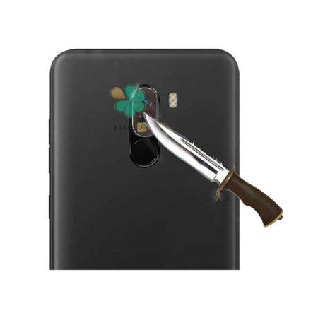 خرید پک دوتایی محافظ لنز نانو سرامیک گوشی شیائومی Xiaomi Pocophone F1