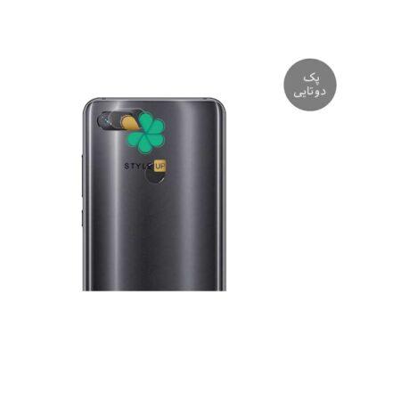 خرید پک دوتایی محافظ لنز نانو سرامیک گوشی شیائومی Xiaomi Redmi 6 / 6A