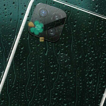 خرید پک دوتایی محافظ لنز نانو سرامیک گوشی شیائومی Redmi 9C
