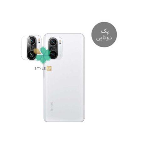 قیمت پک دوتایی محافظ لنز نانو سرامیک گوشی شیائومی Xiaomi Redmi K40