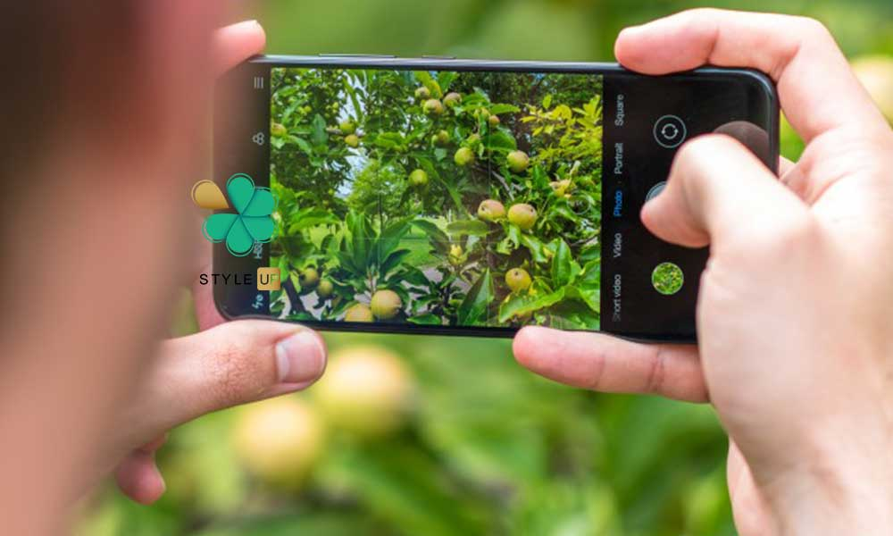 عکس پک دوتایی محافظ لنز نانو سرامیک گوشی شیائومی Xiaomi Redmi Note 6 Pro