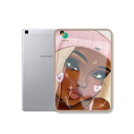 قیمت قاب فانتزی تبلت سامسونگ Samsung Galaxy Tab A 8.0 2019 مدل طرح دار