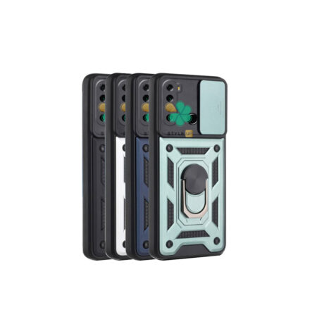 قیمت کاور آنتی شوک گوشی شیائومی Redmi Note 8 2021 مدل Knight's Shadow