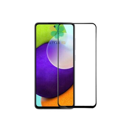 خرید محافظ صفحه گوشی سامسونگ Samsung Galaxy A52s تمام صفحه مدل OG