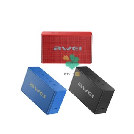 قیمت اسپیکر بلوتوثی قابل حمل اوی مدل Awei Y665