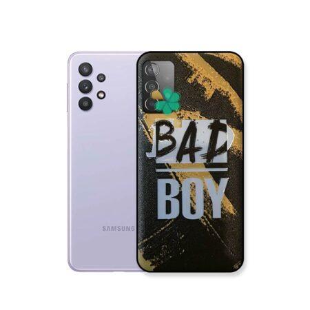 خرید قاب محافظ گوشی سامسونگ Samsung Galaxy A32 4G طرح Bad Boy