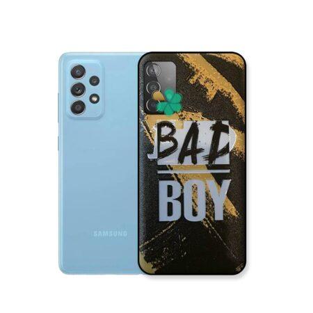 خرید قاب محافظ گوشی سامسونگ Samsung Galaxy A32 5G طرح Bad Boy