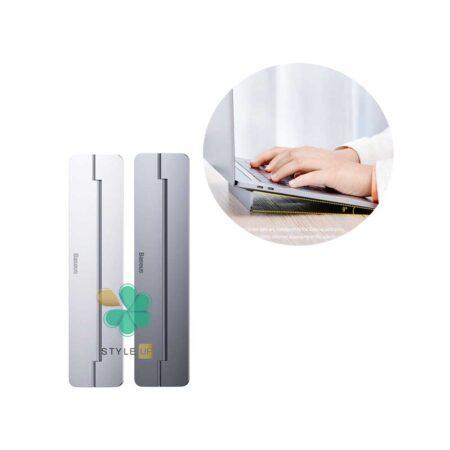 قیمت استند و خنک کننده لپتاپ بیسوس مدل Baseus Papery Notebook