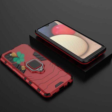 خرید قاب ضد ضربه گوشی سامسونگ Samsung Galaxy A03s طرح بتمن