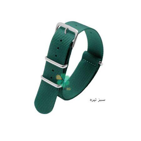 خرید بند ساعت سامسونگ Samsung Galaxy Watch 4 Classic مدل Briston