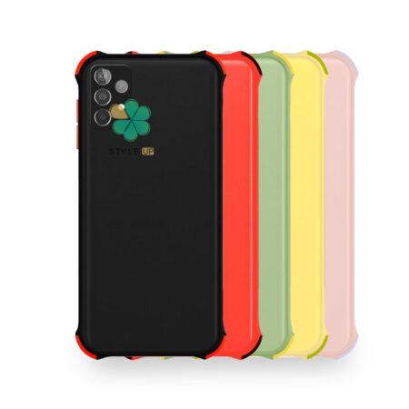 قیمت قاب گوشی سامسونگ Samsung Galaxy M32 5G مدل بامپردار