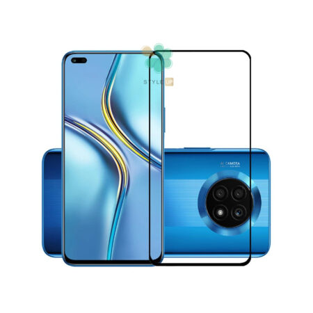 خرید گلس سرامیکی گوشی هواوی Huawei Honor X20 مدل تمام صفحه