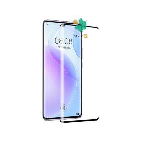 خرید گلس سرامیکی گوشی هواوی Huawei Nova 8 5G مدل تمام صفحه