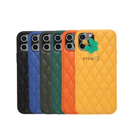قیمت کاور چرم گوشی اپل آیفون iPhone 11 Pro Max مدل Chesterfield