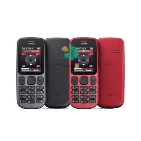 قیمت قاب گوشی دکمه ای ساده نوکیا Nokia 101