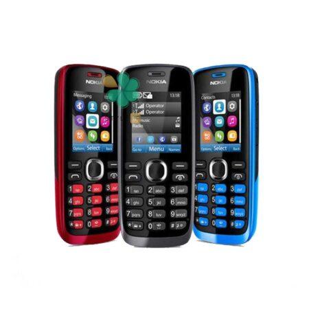 قیمت قاب گوشی دکمه ای ساده نوکیا Nokia 112