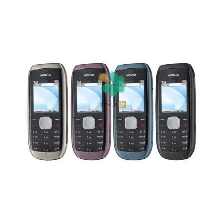 قیمت قاب گوشی دکمه ای ساده نوکیا Nokia 1800