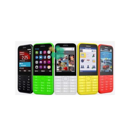 قیمت قاب گوشی دکمه ای ساده نوکیا Nokia 225