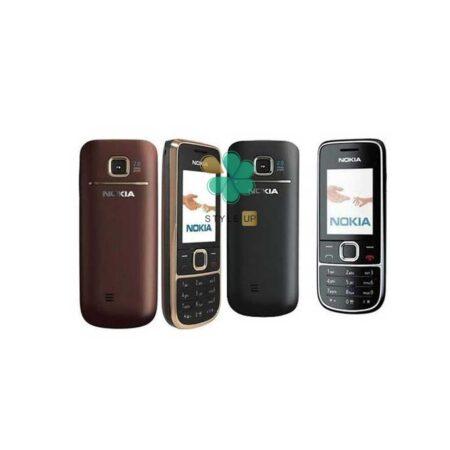 قیمت قاب گوشی دکمه ای ساده نوکیا Nokia 2700