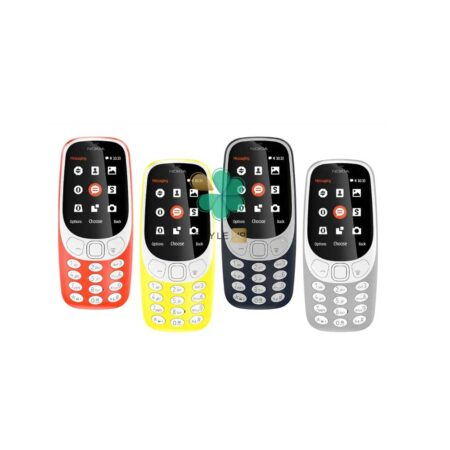 قیمت قاب گوشی دکمه ای ساده نوکیا Nokia 3310