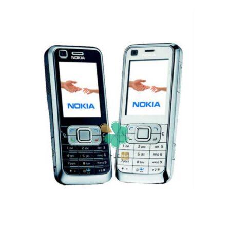 قیمت قاب گوشی دکمه ای ساده نوکیا Nokia 6120