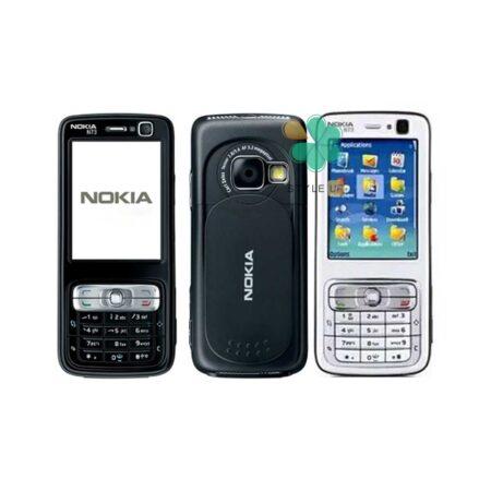 قیمت قاب گوشی دکمه ای ساده نوکیا Nokia 73