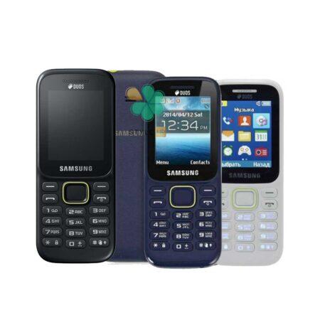 قیمت قاب گوشی دکمه ای ساده سامسونگ Samsung B310