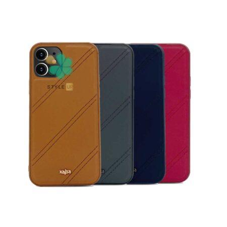 قیمت قاب برند کجسا گوشی اپل iPhone 11 طرح Dale Double Line