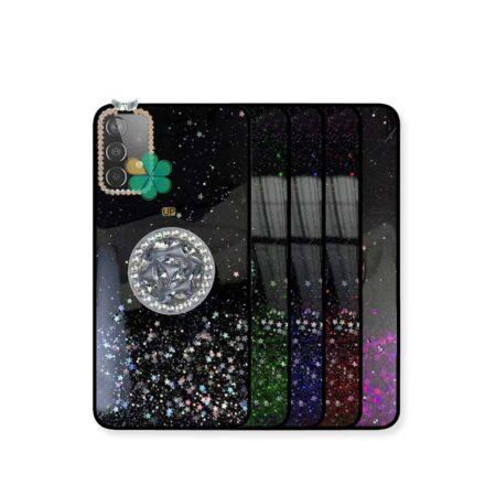 خرید قاب نگین دار گوشی سامسونگ Samsung Galaxy A52s 5G