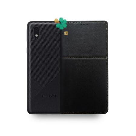 خرید کیف گوشی سامسونگ Samsung Galaxy A01 Core مدل Diplomat