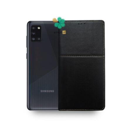 خرید کیف گوشی سامسونگ Samsung Galaxy A31 مدل Diplomat