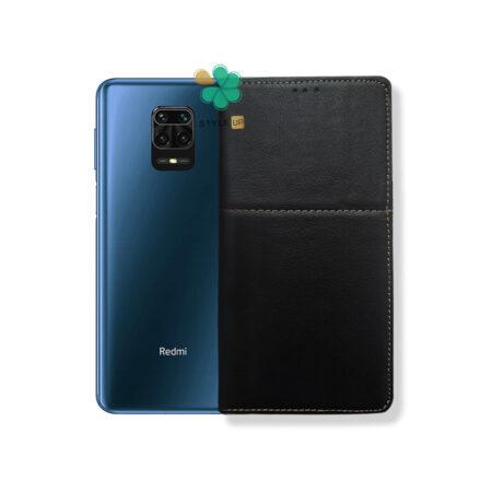 خرید کیف گوشی شیائومی Xiaomi Redmi Note 9 Pro Max مدل Diplomat