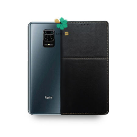 خرید کیف گوشی شیائومی Redmi Note 9s / 9 Pro مدل Diplomat
