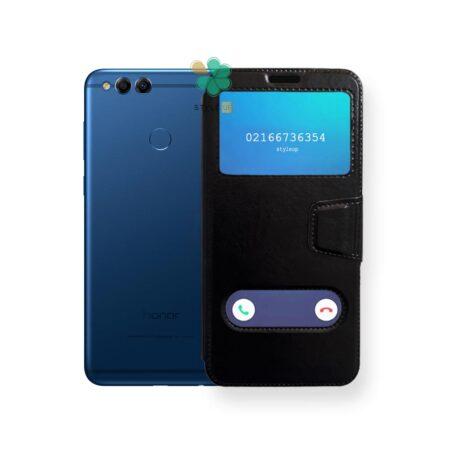 خرید کیف گوشی هواوی Huawei Honor 7X مدل Easy Access